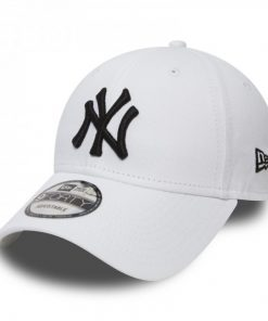 New Era New York Yankees 9forty Youth Keps Vit