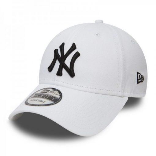 New Era New York Yankees 9forty Youth Keps Vit