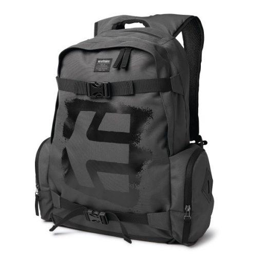 Etnies Essential Skate Bag Grå