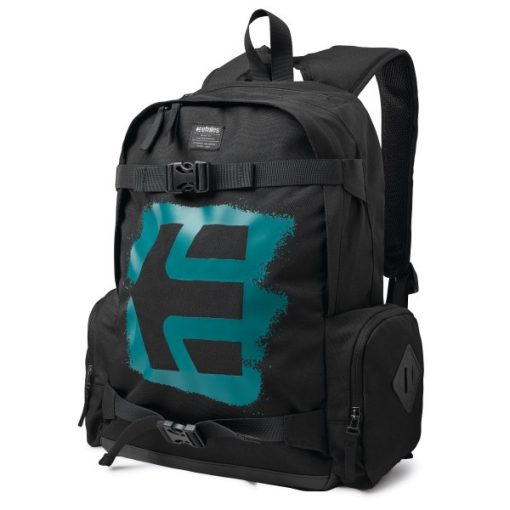 Etnies Essential Skate Bag Svart
