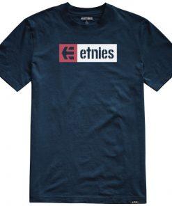 Etnies New Box Kids T-Shirt