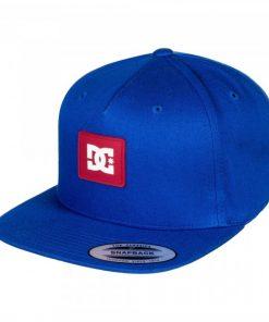 DC Kids Snapdoodle Cap Sodalite Blue