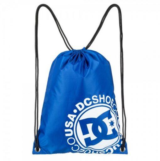 DC Väska Cinched 2 Blå