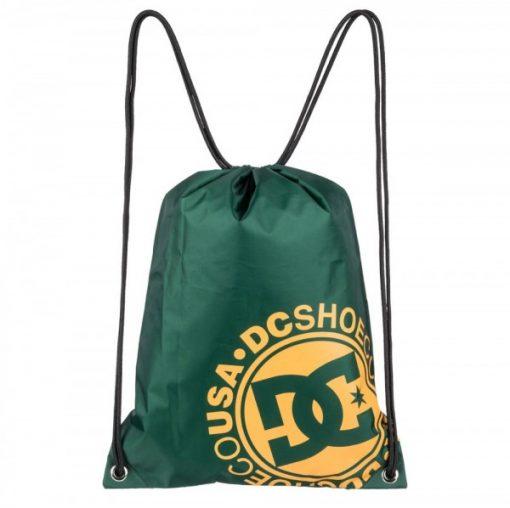 DC Väska Cinched 2 Grön