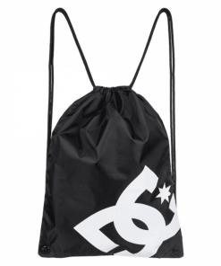 DC Väska Cinched Svart