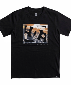 DC Empire Henge Youth t-shirt