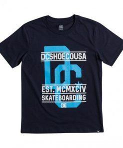 DC Kids Antigram t-shirt