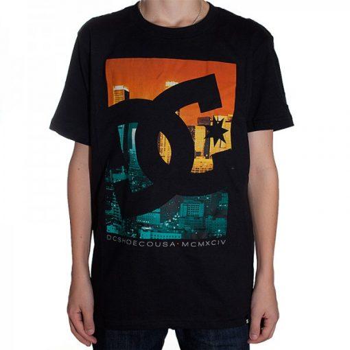 DC Kids Curbate By t-shirt