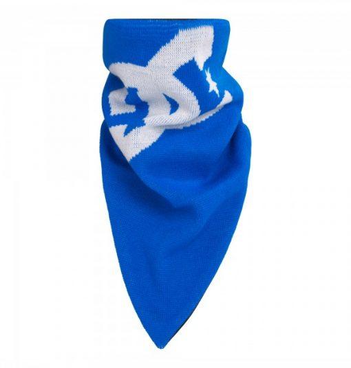 DC Yad 15 Bandana Electric Blue