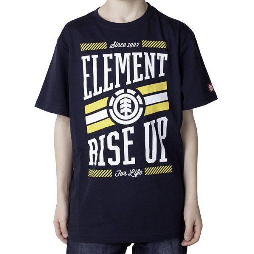 Element Kids Clique T-Shirt
