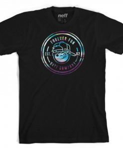 Neff Youth Fun Emblem T-shirt