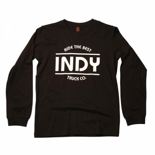 Independent Youth Långärmad T-shirt