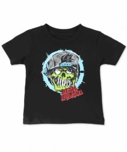 Metal Mulisha Sketcher T-Shirt Svart
