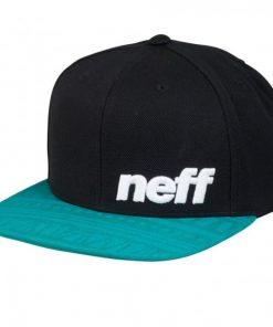 Neff Youth Daily Pattern Keps