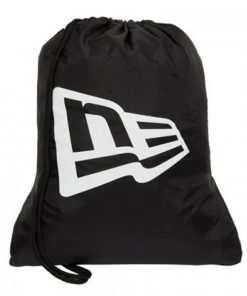 New Era Gymsack Svart