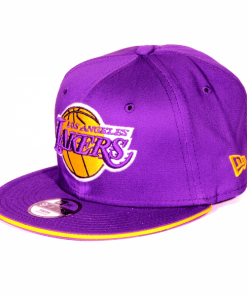 New Era 9fifty Los Angeles Lakers Youth