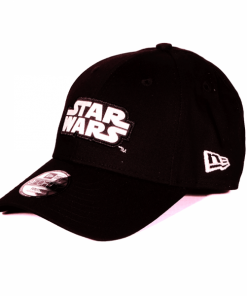 New Era Star Wars 9forty Youth Keps Svart