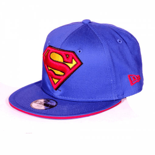 New Era 9fifty Superman Youth