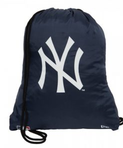 New Era New York Yankees Gymsack Navy