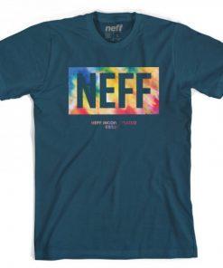 Neff Youth New World T-shirt