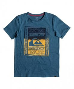 Quiksilver Youth T-shirt Walled Up