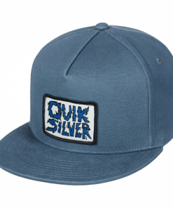 Quiksilver Smorgasborg Snapback Youth Keps