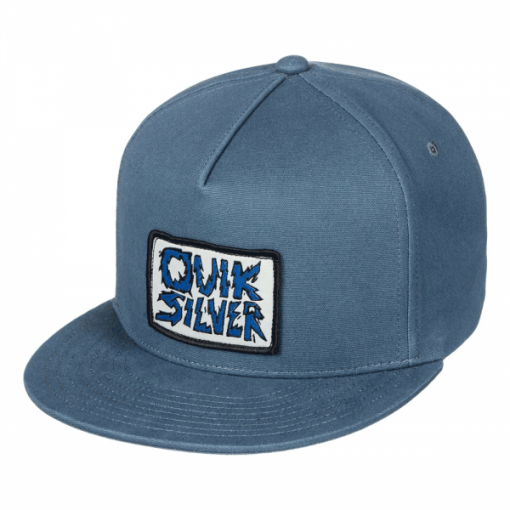 Quiksilver Smorgasborg Snapback Youth Keps