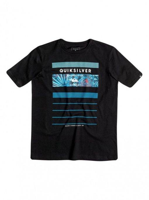 Quiksilver Youth T-shirt Stringer