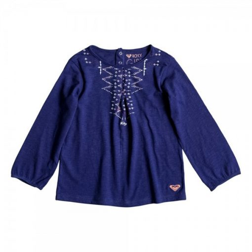 Roxy Summer Moonlight Mountain Lover T-Shirt