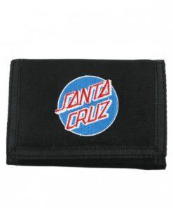 Santa Cruz Classic Dot Plånbok